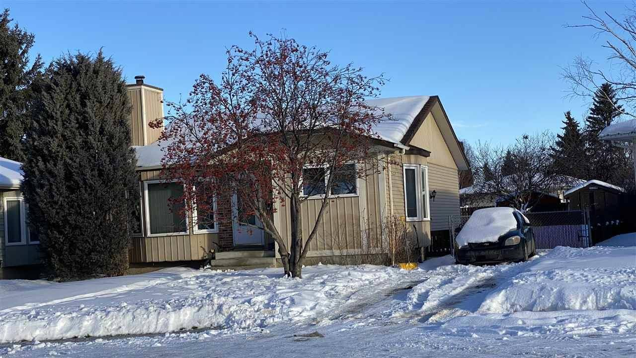 House for sale at 6317 13 Ave Nw Edmonton Alberta - MLS: E4185760