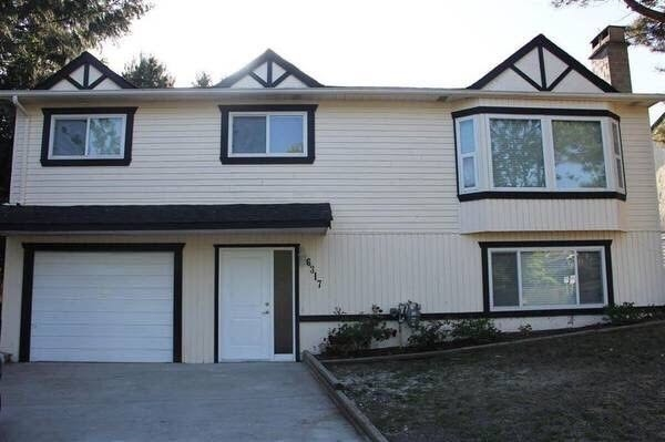 For Sale: 6317 193b Street, Surrey, BC | 5 Bed, 2 Bath House for $959,000. See 10 photos!