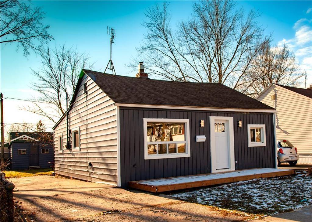 House for sale at 6318 Churchill St Niagara Falls Ontario - MLS: 30783149
