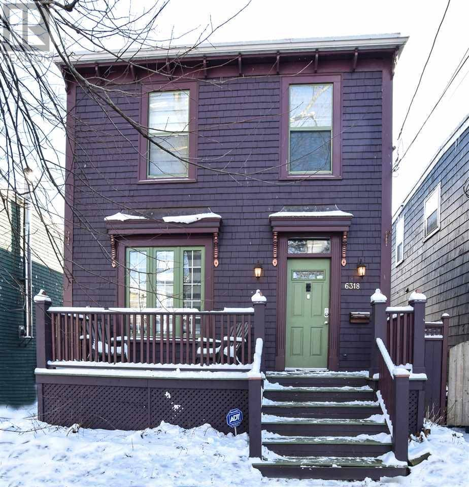 House for sale at 6318 Lawrence St Halifax Nova Scotia - MLS: 201927625