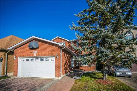 House for sale at 6319 Snowflake Ln Mississauga Ontario - MLS: W4641423