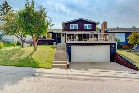 House for sale at 6319 Thornaby Wy NW Calgary Alberta - MLS: A1031505