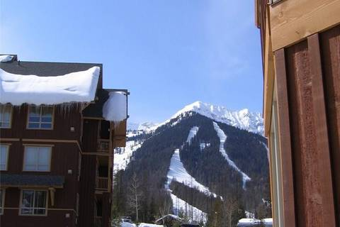 Condo for sale at 4559 Timberline Cres Unit 631a Fernie British Columbia - MLS: 2435294