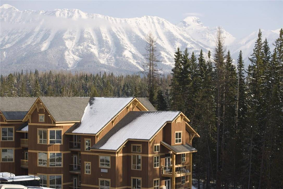 Buliding: 4559 Timberline Crescent, Ski Hill Area,