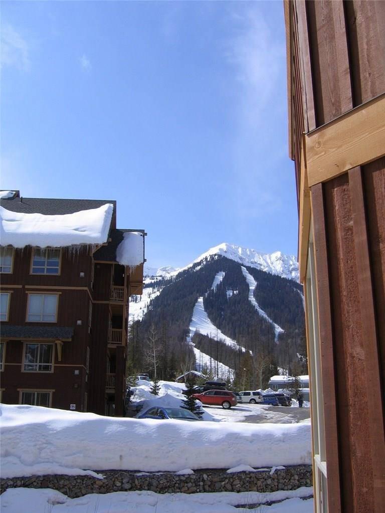 Condo for sale at 4559 Timberline Crescent  Unit 631B Ski Hill Area British Columbia - MLS: 2434468