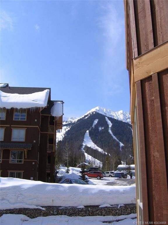 Condo for sale at 4559 Timberline Crescent  Unit 631B Ski Hill Area British Columbia - MLS: 2450874