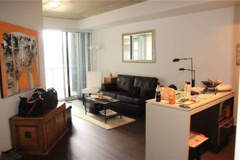 Apartment for rent at 1030 King St Unit 632 Toronto Ontario - MLS: C4422845