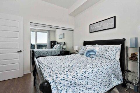 Condo for sale at 1105 Leger Wy Unit 632 Milton Ontario - MLS: W4983677