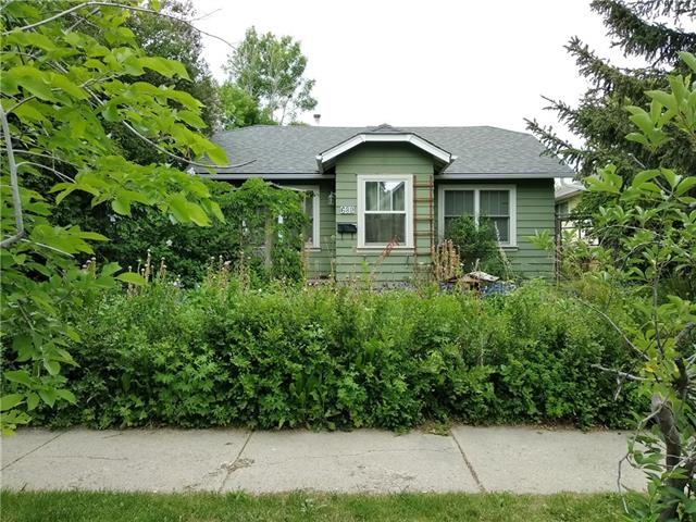 Removed: 632 12 Avenue Northeast, Calgary, AB - Removed on 2018-08-15 04:21:10