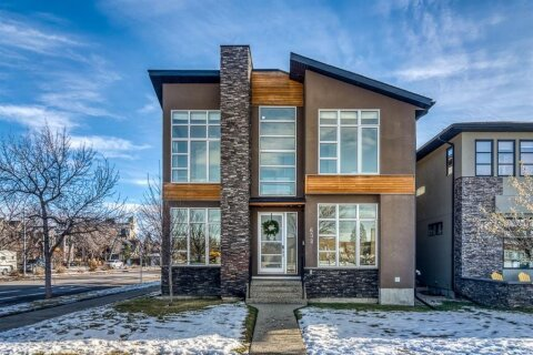 House for sale at 632 16a St NW Calgary Alberta - MLS: A1045656