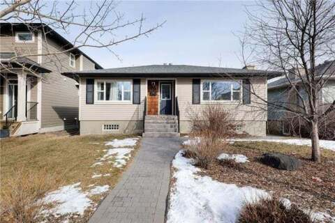 House for sale at 632 17 Ave Northeast Calgary Alberta - MLS: C4290128