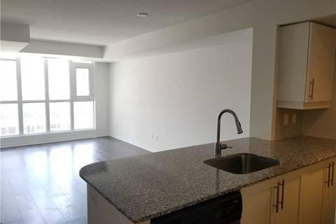 Apartment for rent at 38 Grand Magazine St Unit 632 Toronto Ontario - MLS: C4489027