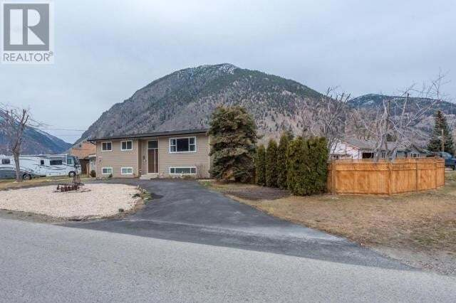 House for sale at 632 3rd Ave Keremeos British Columbia - MLS: 183725