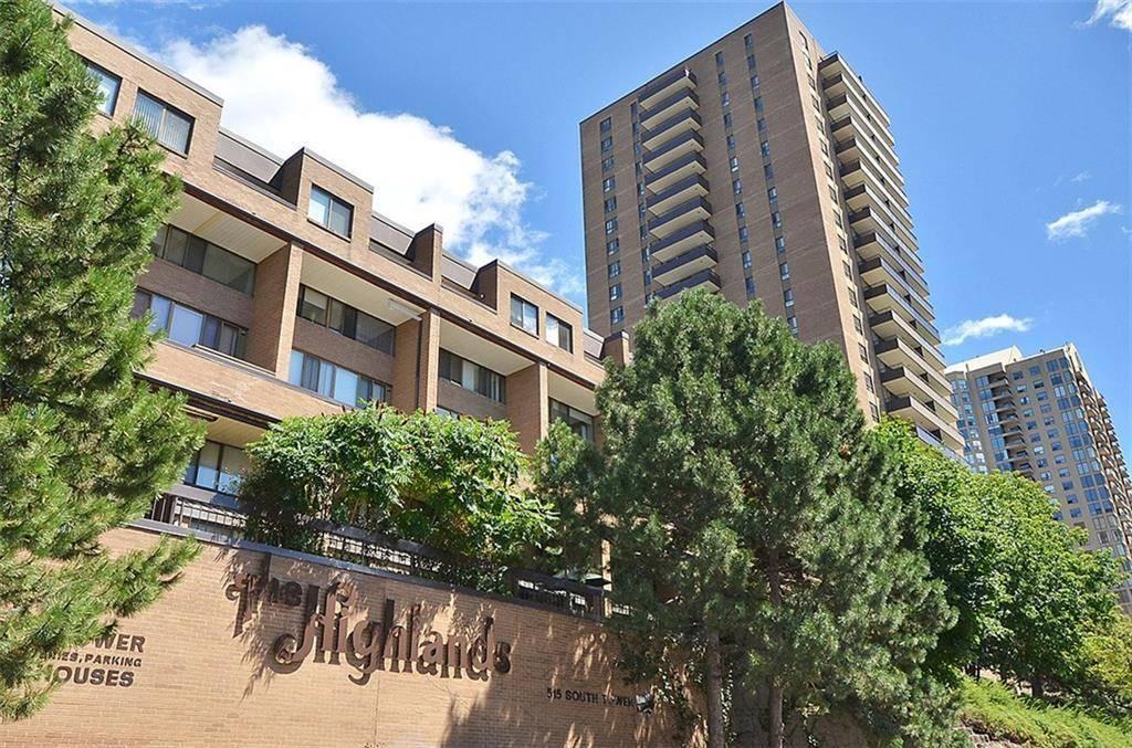 Condo for sale at 515 St Laurent Blvd Unit 632 Ottawa Ontario - MLS: 1170220