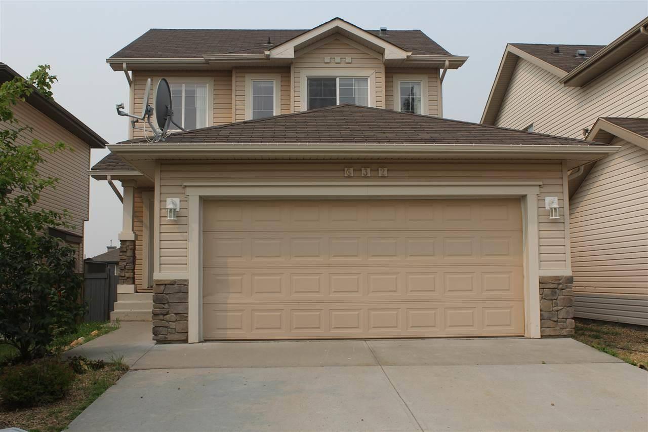 House for sale at 632 61 St Sw Edmonton Alberta - MLS: E4139216