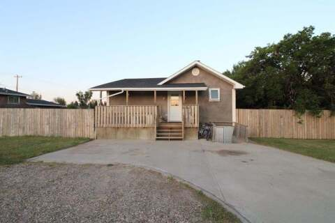 House for sale at 632 7 St N Vauxhall Alberta - MLS: A1018158