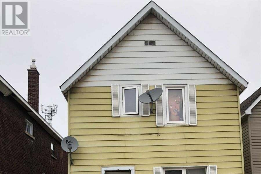 Townhouse for sale at 632 Albert St Sault Ste. Marie Ontario - MLS: SM128074