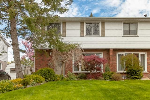 Sold: 632 Artreva Crescent, Burlington, ON