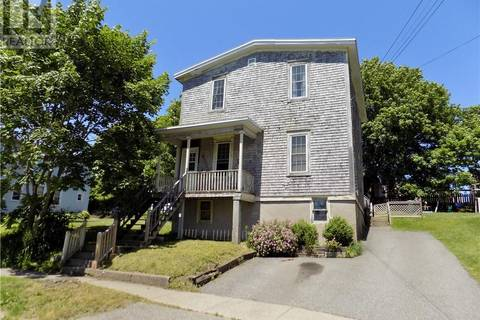 Townhouse for sale at 632 George St Saint John New Brunswick - MLS: NB008420