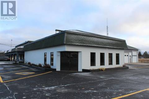 Commercial property for sale at 632 Great Northern Rd Sault Ste. Marie Ontario - MLS: SM125144