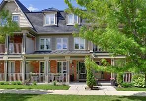 Townhouse for sale at 632 Holly Ave Milton Ontario - MLS: O4473806
