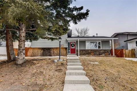 House for sale at 632 Hunterfield Pl Northwest Calgary Alberta - MLS: C4290728
