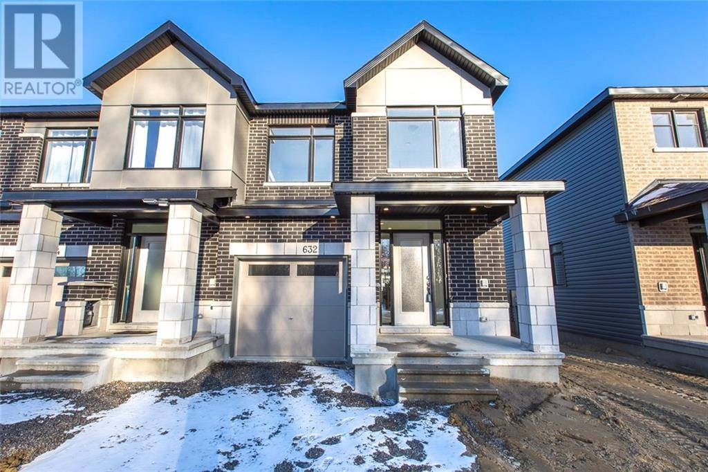 Townhouse for rent at 632 Putney Cres Ottawa Ontario - MLS: 1174703