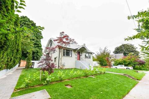 House for sale at 632 Second St New Westminster British Columbia - MLS: R2469411