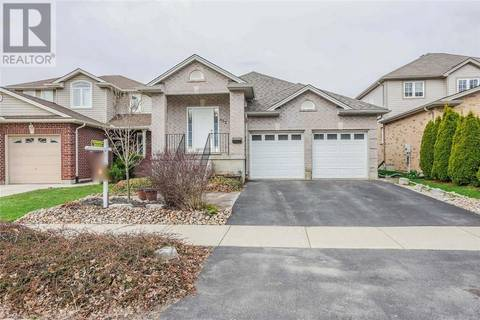 House for sale at 632 Sprucewood Dr London Ontario - MLS: 185045