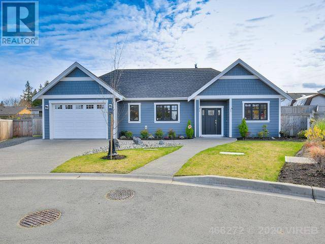 House for sale at 632 Tilba Te Parksville British Columbia - MLS: 466272