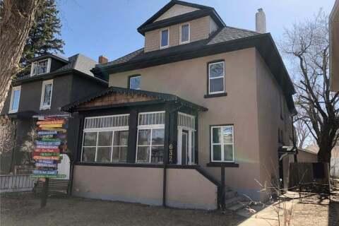 House for sale at 632 University Dr Saskatoon Saskatchewan - MLS: SK808356