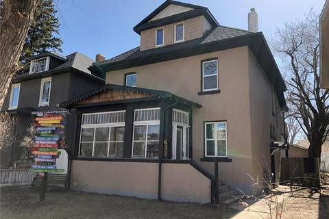 632 University Drive, Saskatoon | Image 1