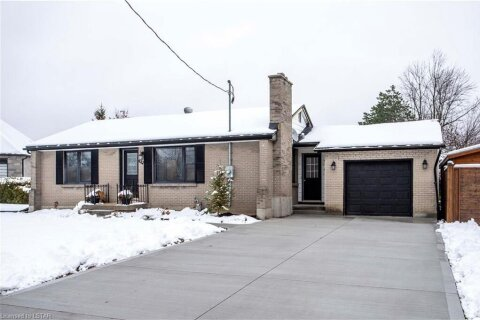 House for sale at 632 Westmount Cres London Ontario - MLS: 40046844
