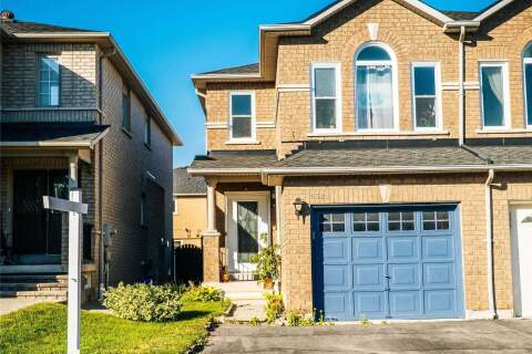 Townhouse for sale at 632 Wildgrass Rd Mississauga Ontario - MLS: W4906940