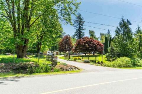 House for sale at 6320 Lefeuvre Rd Abbotsford British Columbia - MLS: R2454900