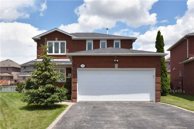 For Sale: 6321 Culmore Crescent, Mississauga, ON | 3 Bed, 4 Bath House for $815,000. See 20 photos!