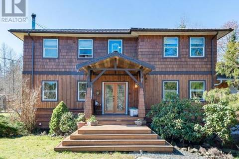 House for sale at 6321 Dunboyne Rd Courtenay British Columbia - MLS: 452108
