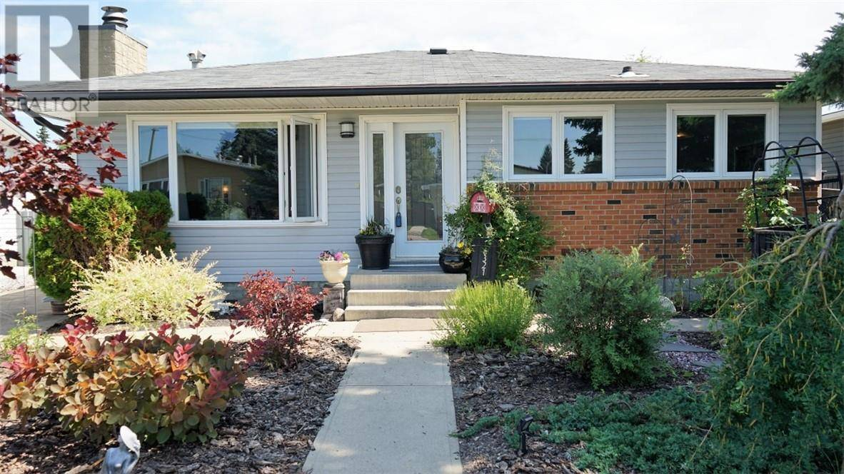 House for sale at 6321 Hewson Ave Red Deer Alberta - MLS: ca0174975