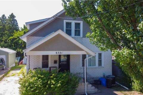 House for sale at 6321 Orchard Ave Niagara Falls Ontario - MLS: 40008162