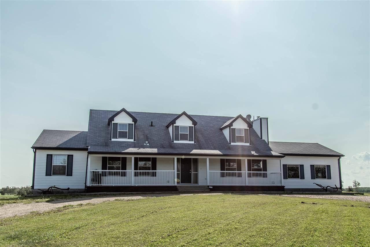 House for sale at 63214 Rr  Rural Bonnyville M.d. Alberta - MLS: E4180275