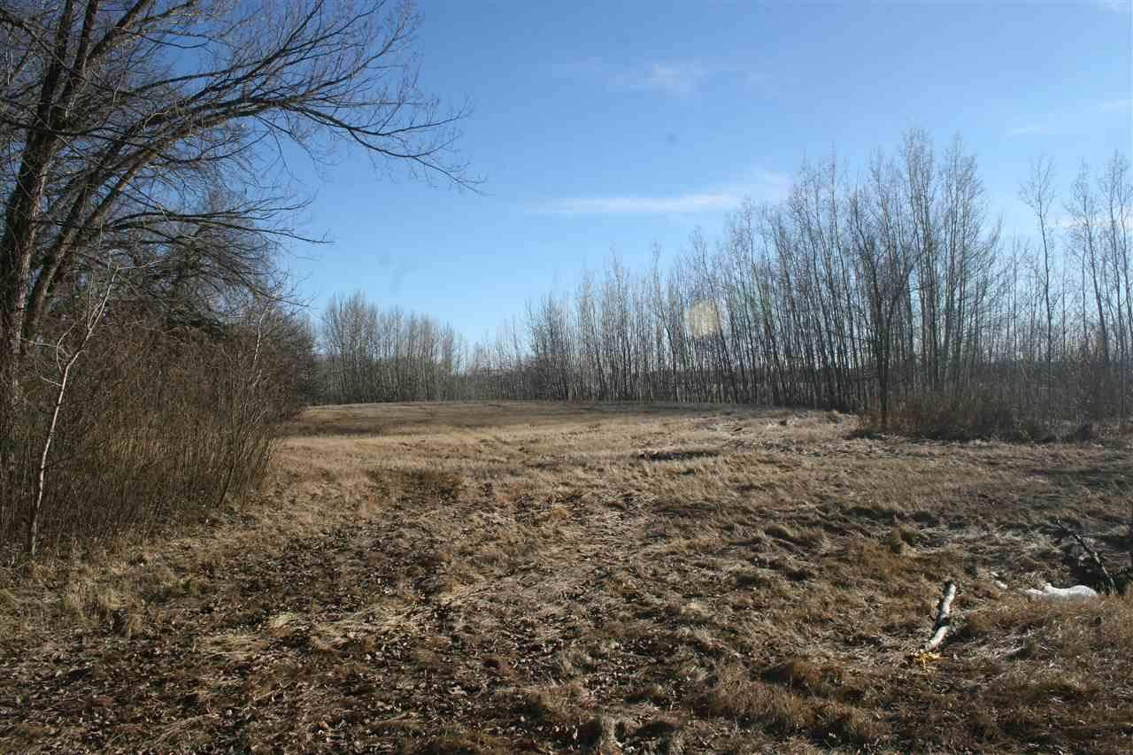 Residential property for sale at 63216 Rr  Rural Westlock County Alberta - MLS: E4190587