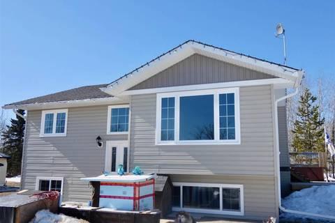 House for sale at 63218 Range Rd Rural Bonnyville M.d. Alberta - MLS: E4148613