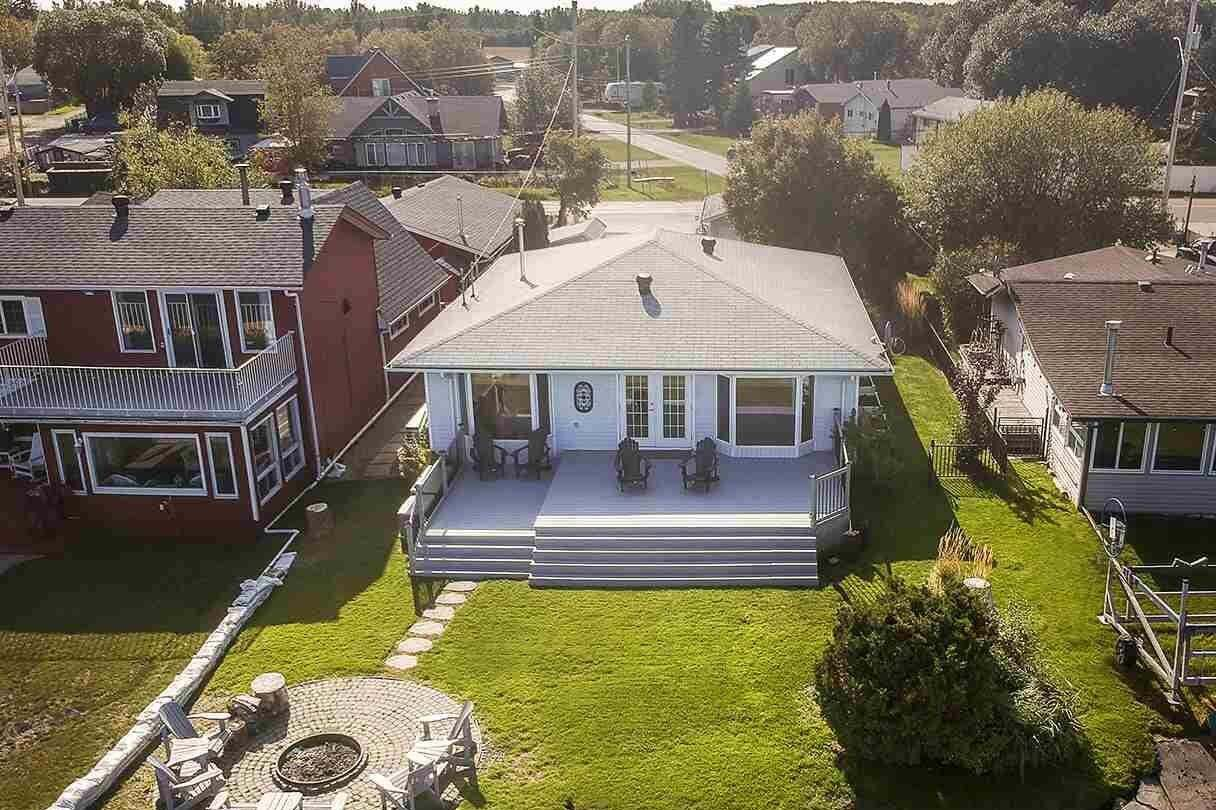 House for sale at 6322 50 Av Rural Lac Ste. Anne County Alberta - MLS: E4214889