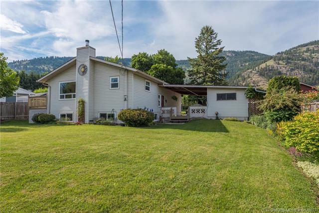 Removed: 6322 Freeman Drive, Coldstream, BC - Removed on 2018-11-27 04:33:09