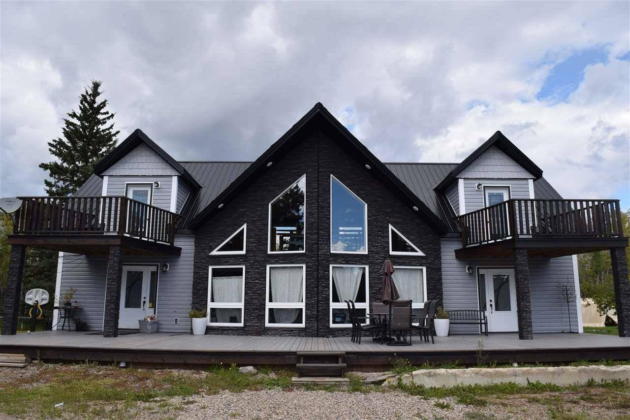 House for sale at 63227 Rge Rd Rural Bonnyville M.d. Alberta - MLS: E4130092
