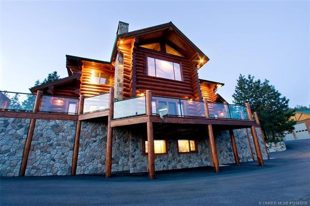 For Sale: 6324 Farmers Drive, Kelowna, BC | 5 Bed, 4 Bath House for $1,498,800. See 50 photos!