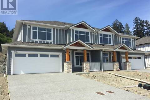 Townhouse for sale at 6324 Riverstone Dr Sooke British Columbia - MLS: 410581