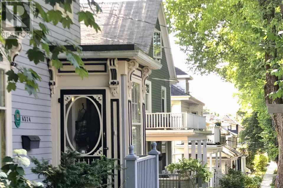 House for sale at 6324 York St Halifax Peninsula Nova Scotia - MLS: 202014821