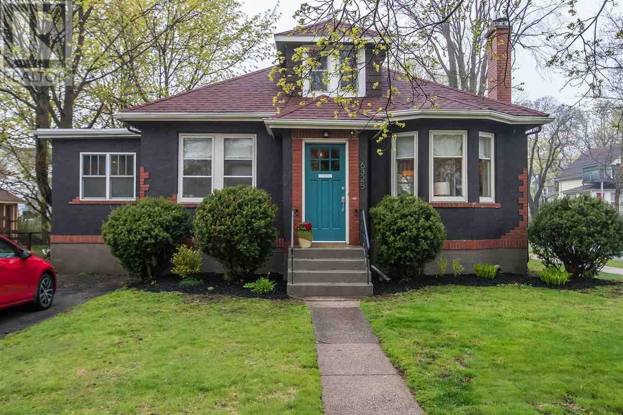 Removed: 6325 Almon Street, Halifax, NS - Removed on 2019-06-05 09:51:11