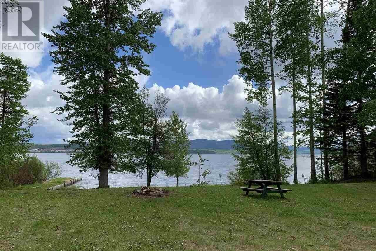 Home for sale at 6325 Oona Rd Fraser Lake British Columbia - MLS: R2461700